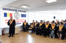 Festivitatea de absolvire - Promoția 2017